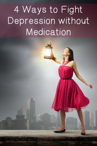 4-Ways-to-Fight-Depression-without-Medication-