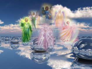 The Healing Angels of the Energy Field  @ Balance for Life | Centereach | New York | United States