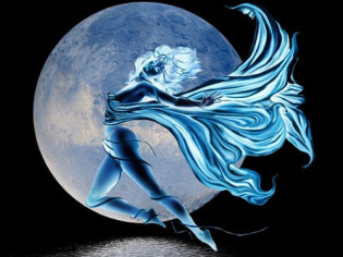 Full Blue Moon Circle of Clarity & Illumination @ Balance for Life | Selden | New York | United States