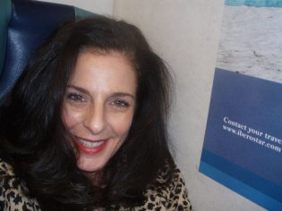 Katherine Mongiello for Shira