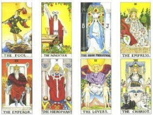 Intro to Tarot @ Balance for Life | Coram | New York | United States