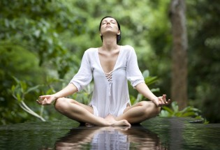 Yoga rain benefits