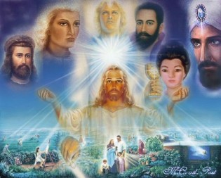 The Ascended Masters @ Balance for Life | Selden | New York | United States