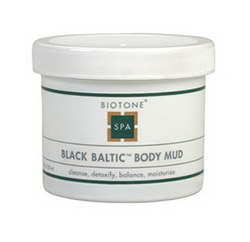 Black Baltic Body Mud