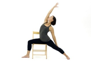Restorative Chair Yoga @ Balance for Life | Selden | New York | United States