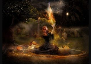 Samhain: A Goddess Celebration @ Balance for Life | Selden | New York | United States