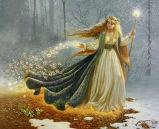 Imbolc: A Goddess Celebration @ Balance for Life | Selden | New York | United States