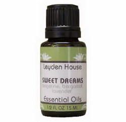 Leyden House Essential Oils