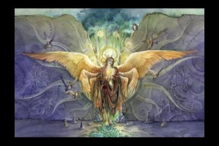 Getting to know the Angelic Realm ~ 102 @ Balance for Life | Selden | New York | United States