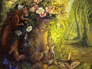 Spring Equinox Goddess Celebration @ Balance for Life   Selden   New York   United States