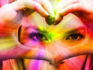 psychic- heart