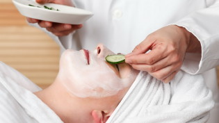 Healing Spa Therapies