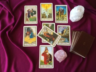 Tarot 101 @ Balance for Life | Selden | New York | United States