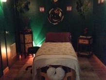Green treatment room Balance for Life