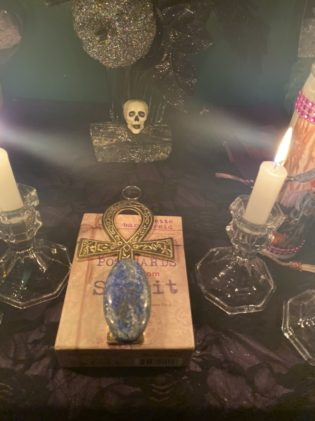 Honoring our Ancestors Samhain @ Balance for Life
