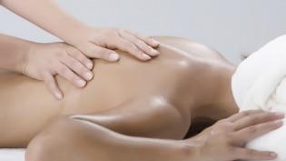Massage Modalities